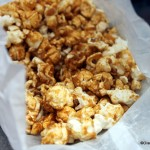 Review: House-Made Caramel Corn and More at Big Top Treats in the New Fantasyland
