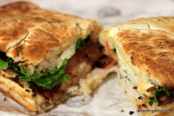 The Full Montague at Earl of Sandwich