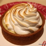 Snack Series: Key Lime Tart at Epcot's Sunshine Seasons