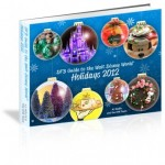 "The ""DFB Guide to the Walt Disney World Holidays 2012″ Grand Launch and Discount!"