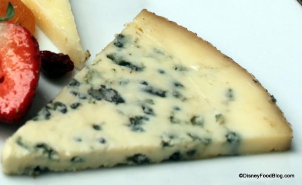 Caveman Blue Cheese