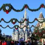 Christmas Meal Options at Walt Disney World