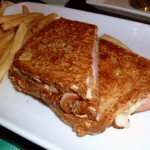 Guest Review: Croque Monsieur at Magic Kingdom's Be Our Guest Restaurant