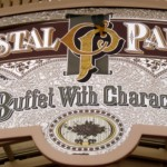 Guest Review: Crystal Palace Restaurant in Walt Disney World's Magic Kingdom