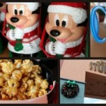 Disney Food Post Round-Up: December 2, 2012