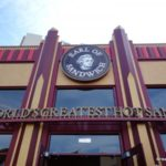 Earl of Sandwich Reopening in Disneyland's Downtown Disney District Next Week!