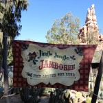 Dining in Disneyland: The Jingle Jangle Jamboree, Featuring MONTE CRISTO BITES