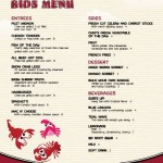 Chef Interview: New Kids' Menus Debut in Downtown Disney Orlando