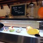 Guest Review: New Breakfast Offerings Come to Trail's End at Fort Wilderness