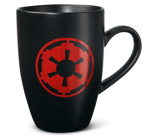 Star Wars Imperial Mug