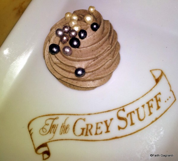 Try The Grey Stuff!