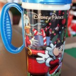 Review: Gingerbread Hot Cocoa and other Holiday Treats at Disney's Hollywood Studios
