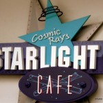 Guest Review: Cosmic Ray's Starlight Cafe in the Magic Kingdom