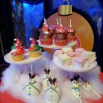Dining in Disneyland: Holiday Treats in Disneyland and DCA