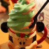 Snack Series: Holiday Swirl Ice Cream at Storybook Treats