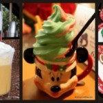 Disney Food Post Round-Up: December 23, 2012