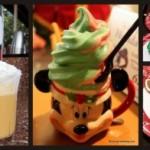 Disney Food Post Round-Up: December 23, 2012