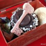 Snack Series: Jack Sparrow Cupcake at Disney's Hollywood Studios