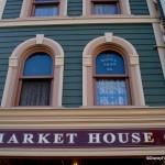 Starbucks Coming to Disneyland's Market House in 2013