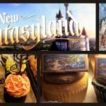 Disney Food Post Round-Up: December 9, 2012