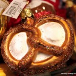 Fun Find: Food Christmas Ornaments in Epcot's Germany Pavilion