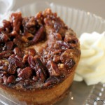 Snack Series: Pumpkin Pecan Tart at Art of Animation Resort's Landscape of Flavors