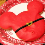 Review: Christmas Cookies at Magic Kingdom!