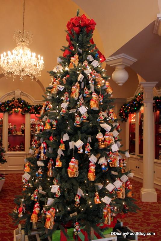 Food Christmas Ornaments