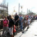 Disney World Tests Be Our Guest Restaurant FastPass+ and Pre-Order System