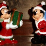 Spotlight: Fun Disney Dinnerware by Kevin Kidney and Jody Daily, and Shag