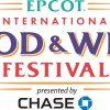 News! Epcot Food and Wine Festival Ad