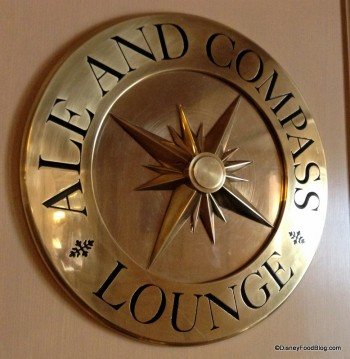 Ale and Compass Lounge