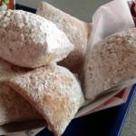 Disney Food Post Round-Up: January 20, 2013