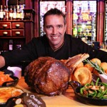 News and Review: Introducing 'Host the Roast' at Raglan Road Irish Pub and Restaurant (Plus New Desserts!)