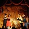 Review: Limited Time Magic Golden Horseshoe Revue Dinner in Disneyland
