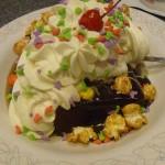Disney Food Pics of the Week: Brownies