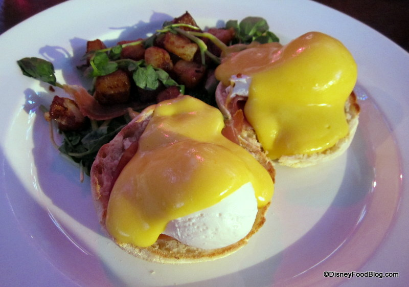 Review: The NEW Sunday Brunch at Raglan Road Pub in Disney World - My ...