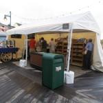 Review: Boardwalk Bakery Temporary Location