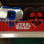 Disney and Star Wars Valentine's Day Treats at Target