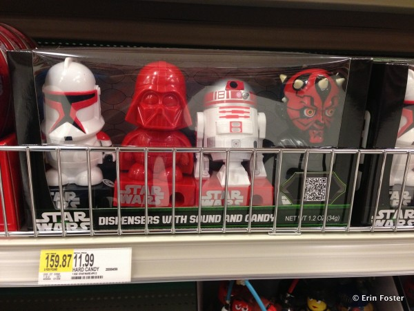 Disney And Star Wars Valentine S Day Treats At Target