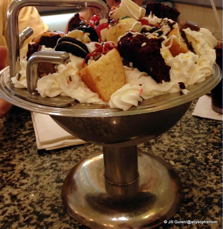 kitchen sink dessert disney food post up january 6 2013 the disney 2663