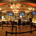 FIRST LOOK! Les Halles Bakery Menu and Photo Tour in Epcot's France, Walt Disney World