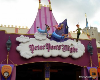 Schedule Your FastPasses Around Your Dining Reservations