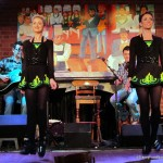 """News! The Great Irish Hooley at Disney World's Raglan Road to Feature """"A Knights Brunch"""""""