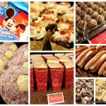 Private Epcot Illuminations Dessert Party: More Tickets Available!