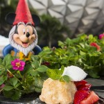 UPDATES! Food Photos of Epcot Flower and Garden Festival Menu Items (Plus New Marketplaces!)