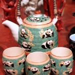 Fun Find: Tea and Teapots in Epcot's China Pavilion