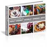 Grand Launch Sale! The DFB Guide to Walt Disney World® Dining 2013 e-Book
