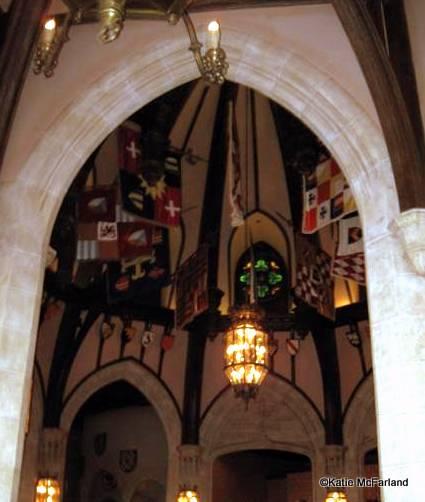 castle decor