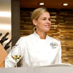 Chef Cat Cora Likely Dates for the 2017 Epcot Food and Wine Festival